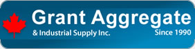 Grant Aggregate and Industrial Supply Inc